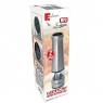 MP9 ELDOM Electric PEPPER AND SALT mill