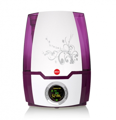 NU5 FOGGY ELDOM Ultrasonic humidifier