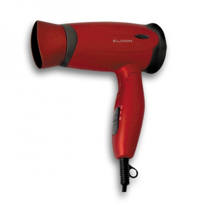 Hair HT80R - 1000<br>W - folding handle