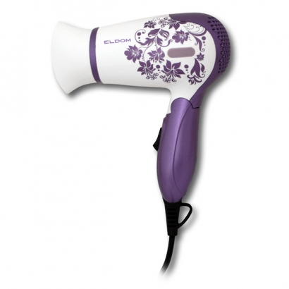 Hair HT99 Tourist<br> ~ ~ ~ FOLDABLE<br>HANDLE