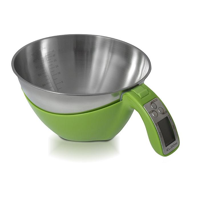 Küchenwaagen ELDOM WK250S