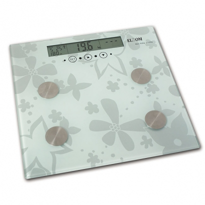 TWO110W ELDOM Electronic personal scale