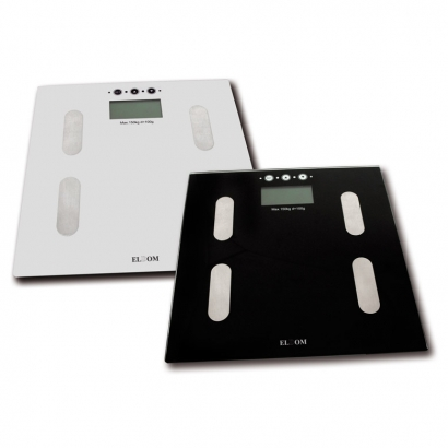 TWO120 ELDOM Electronic personal scale