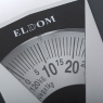BR9709 ELDOM Mechanical personal scale