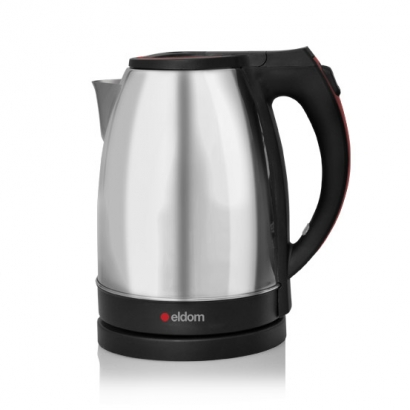 CS9 ELDOM Cordless kettle with filter