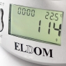 WK200S ELDOM Electronic kitchen scale