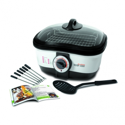 MF1500 ELDOM MULTI-FUNCTION COOKER