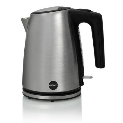 CS8 ELDOM Cordless kettle with filter