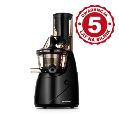 PJ1000AC FIT ELDOM Perfect Juicer