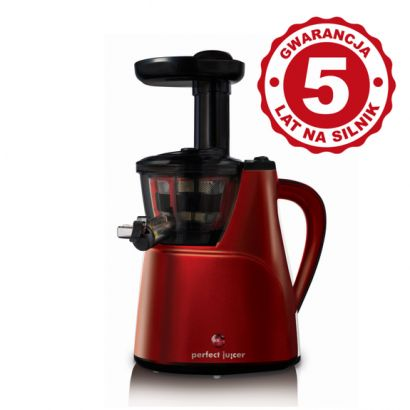 PJ600C INTENSI PERFECT JUICER