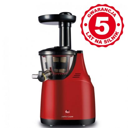 PJ650 SILENCIO Perfect juicer