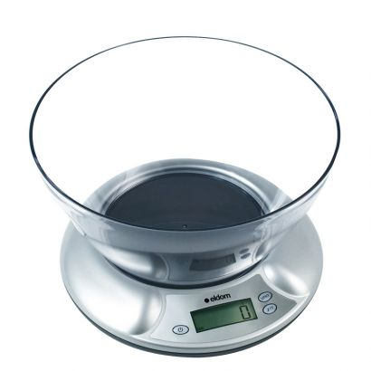 EK3130 RUSTI ELDOM Electronic kitchen scale