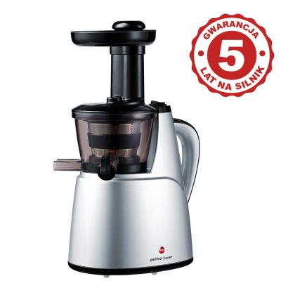 PJ600S INTENSI Perfect juicer