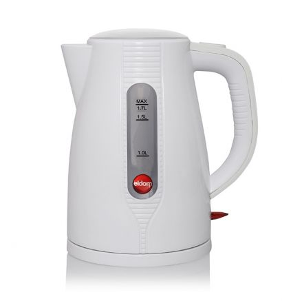 C341 FRANO BIAŁY CORDLESS KETTLE